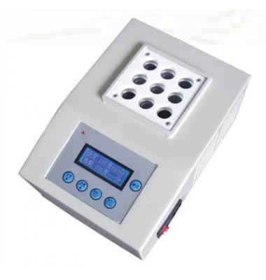 9孔数控消解仪(加热器)